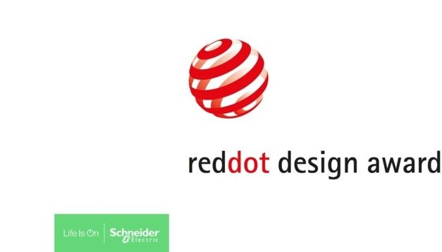 El mecanismo Easy Lock para la unidad I-LINE™ Track Plug-In de Schneider Electric gana el premio Red Dot, que reconoce el compromiso de la compañía con la simplicidad y la eficiencia