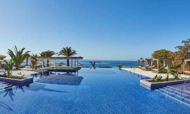 Apple Leisure Group y Grupo Hesperia reabren en Lanzarote sus dos hoteles cinco estrellas