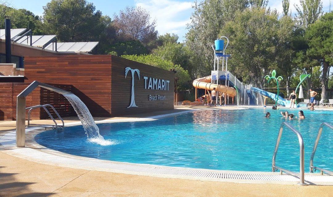 Tamarit Beach Resort implanta un sistema de iluminación sostenible y basado en inteligencia artificial