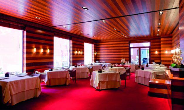 Restaurante Aizian