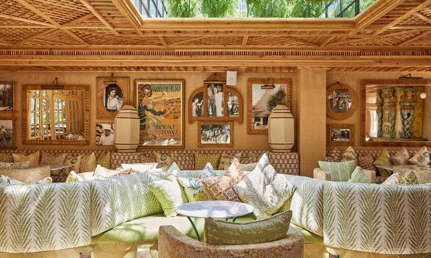 Marbella Club Hotel: El Patio