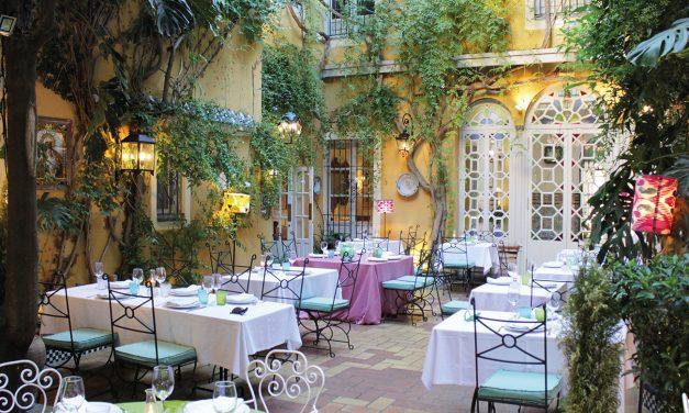 Restaurante Manolo León