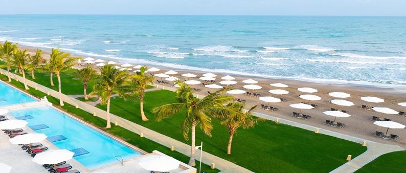 Barceló Hotel Group inaugura su primer hotel en Omán
