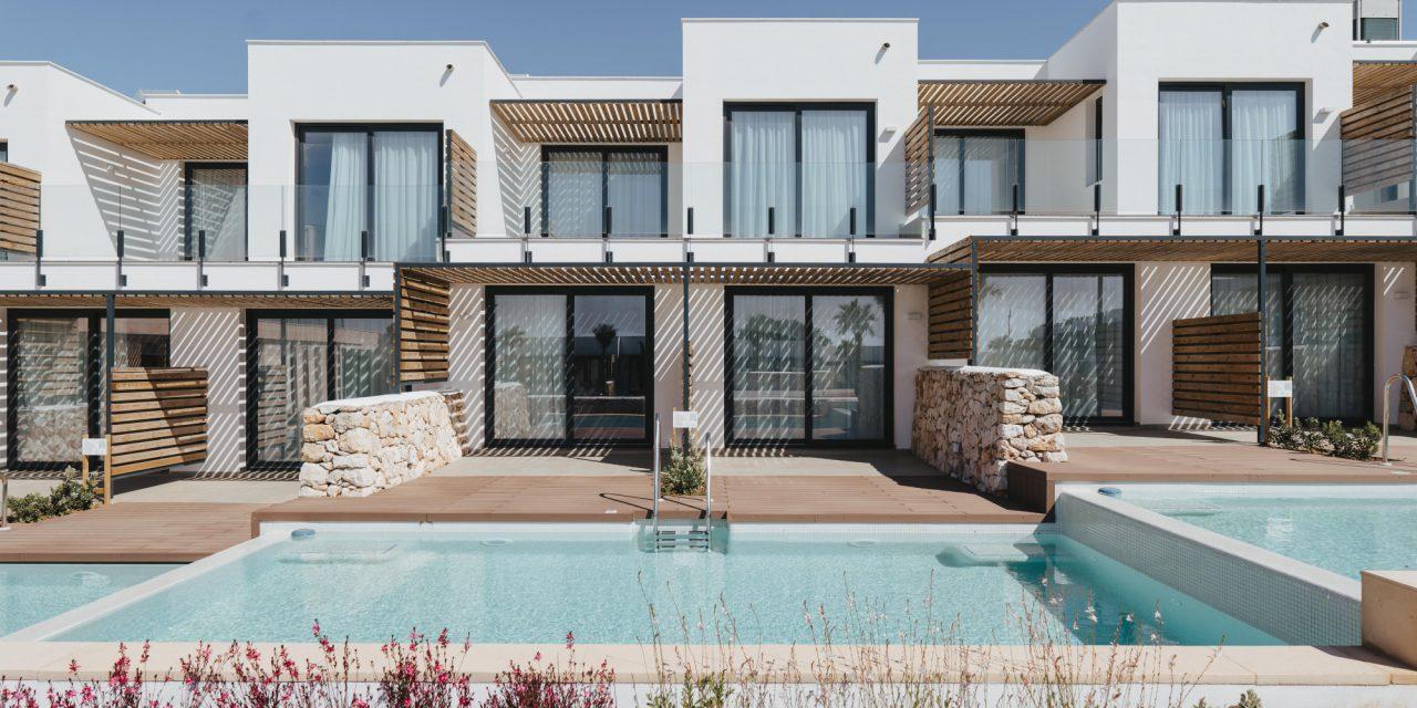 Barceló Hotel Group inaugura Barceló Nura, un hotel de diseño sostenible, en Menorca