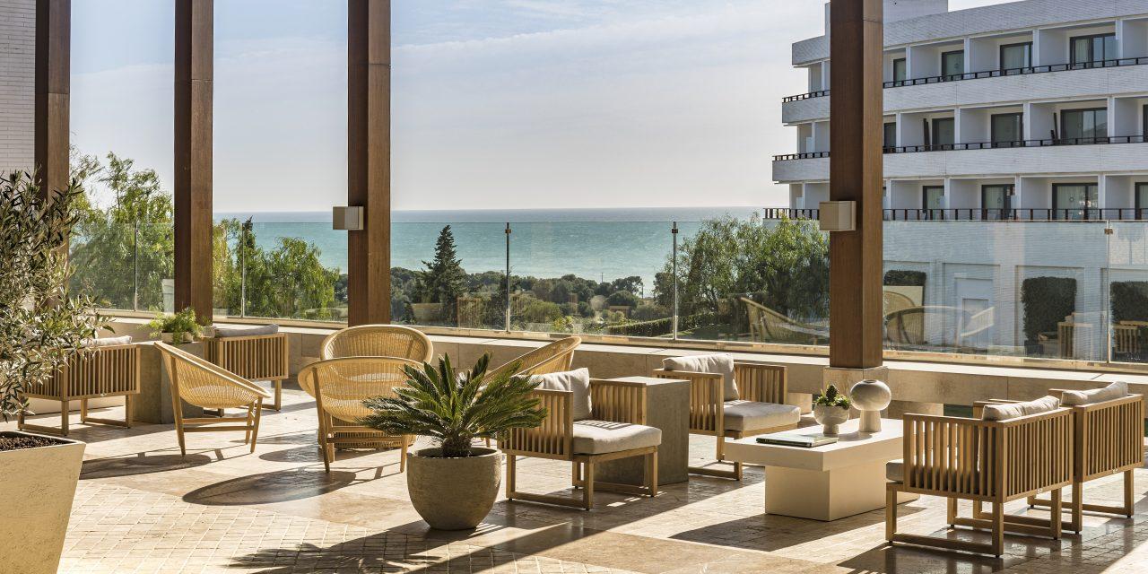 5 razones para visitar Dolce by Wyndham Sitges Barcelona, el oasis de lujo mediterráneo donde vivir auténticas experiencias al más puro estilo mediterráneo