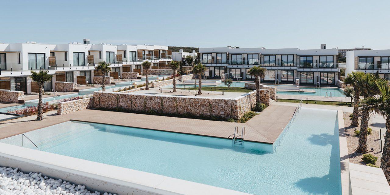 Barceló Nura, el hotel de diseño sostenible desde el que despedir el verano