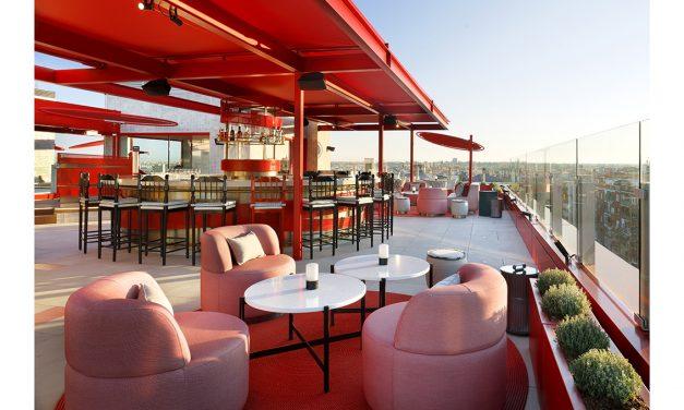 HARD ROCK HOTEL MADRID FORMARÁ PARTE DE LA CAMPAÑA ANUAL INTERNACIONAL PINKTOBER®