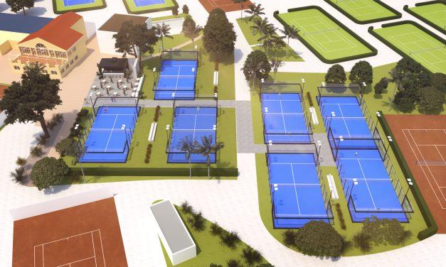 La Manga Club renueva y amplía el Centro de Tenis con una inversión de 2 millones de euros